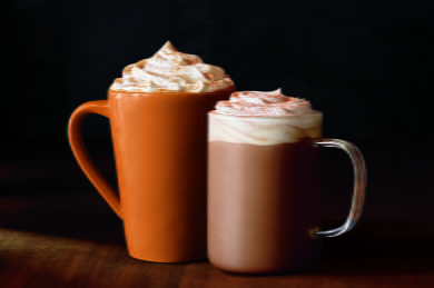 When is Starbucks Pumpkin Spice Latte Available