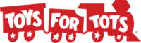 Donate to Toys for Tots ALL Year
