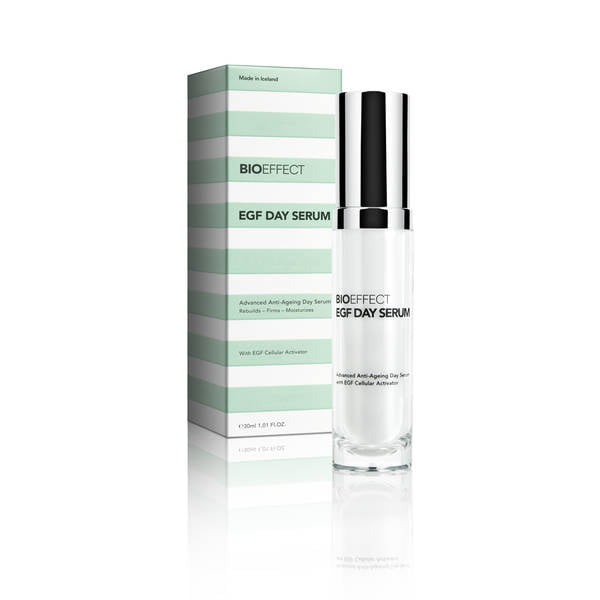 FREE Bioeffect EGF Serum Sample