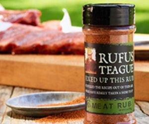 FREE Rufus Teague Meat Rub