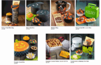 Popcorn Factory Halloween Deal 15% off Purchase