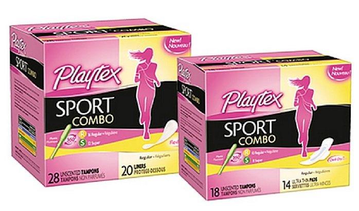 Playtex FREE