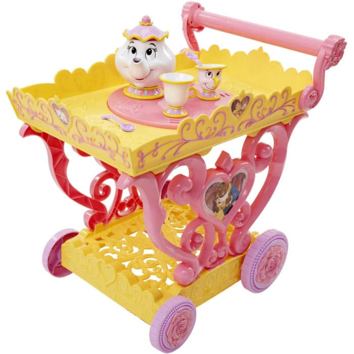 Belle Tea Cart