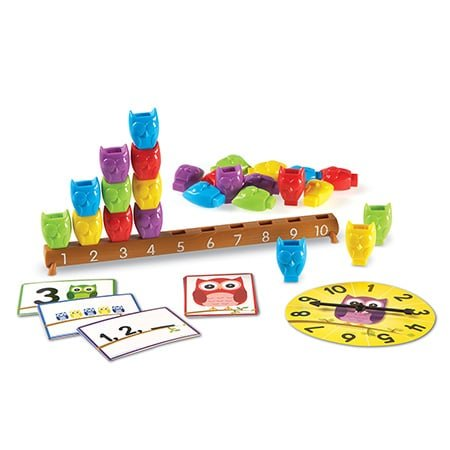 Learning Resources Fun Toys!