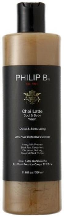 Philip B Chai Latte