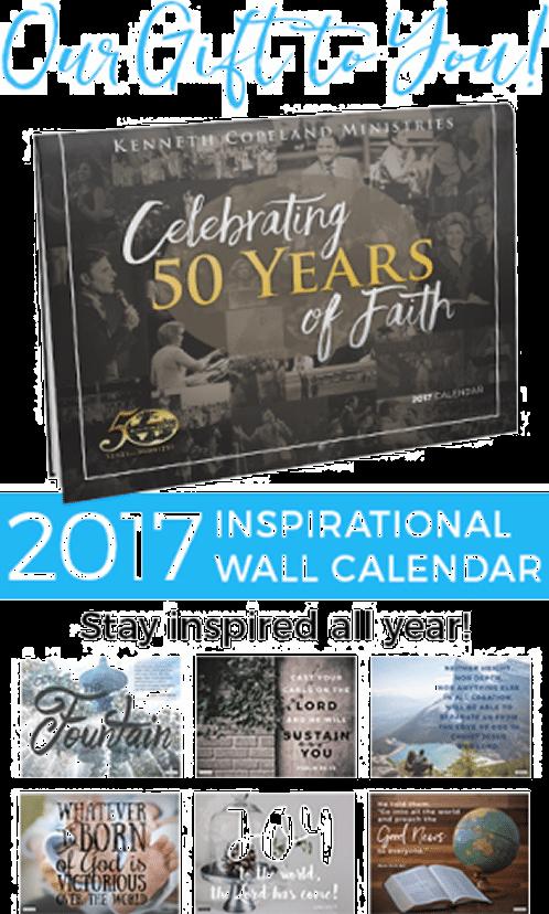 free 2017 calendars
