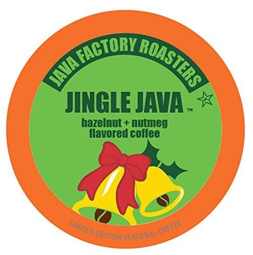 Jingle Java Coffee