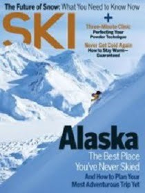 Free Ski Magazine Subscription