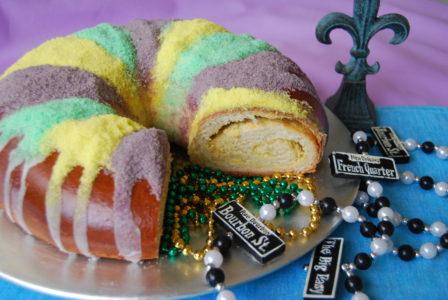 Free King Cake