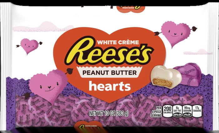 Hershey's Valentine's Mini Bars