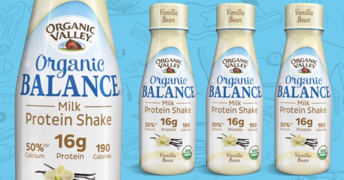 Organic Valley FREE Protein Shake