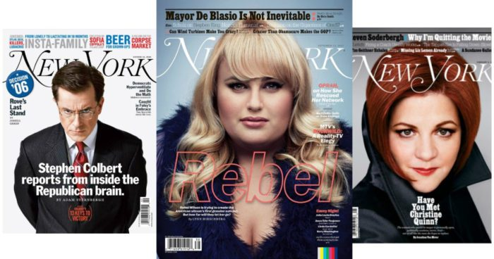 New York Magazine Free 1 Year Subscription