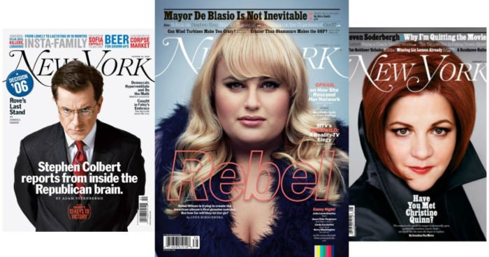 New York Magazine Free