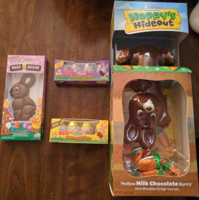 Palmer-Easter-Candy