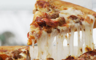 Check Out this Papa John's 50% off and FREE Pizza Deal