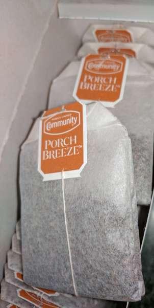 Porch Breeze Tea