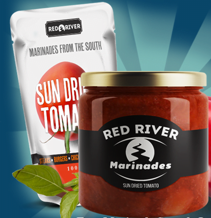 Red River Marinade Sample