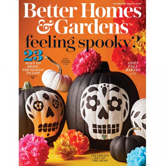 Free Better Homes And Gardens Magazine Subscription Modern Day Gramma