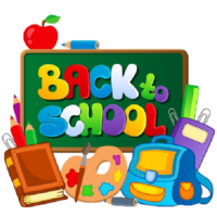 1st Back to School Guide