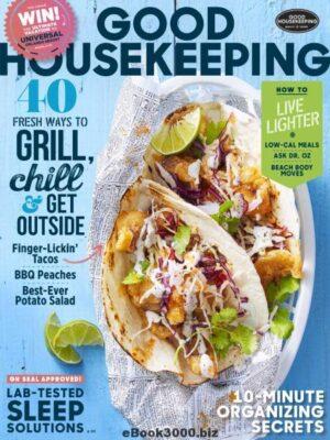 1 Year FREE Good Housekeeping Magazine Subscription