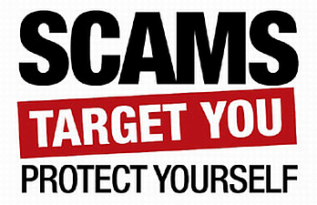 Are you a Victim of a Scam? What are Scammers Tricks? #StopTheScammers