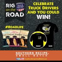 National Truck Driver Appreciation Week #RoadLife #AD #TruckerFund