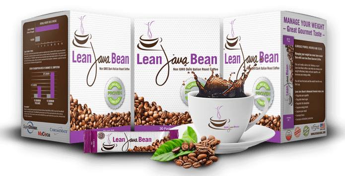 Lean Java Bean COFFEE