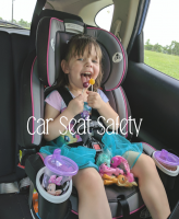 Car Seat Safety Week #spon #CarsCom