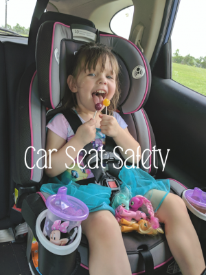 Car Seat Safety Week #spon #CarsCom