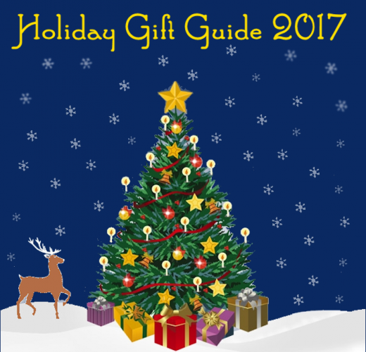 Now Accepting 2017 Holiday Gift Guide Submissions