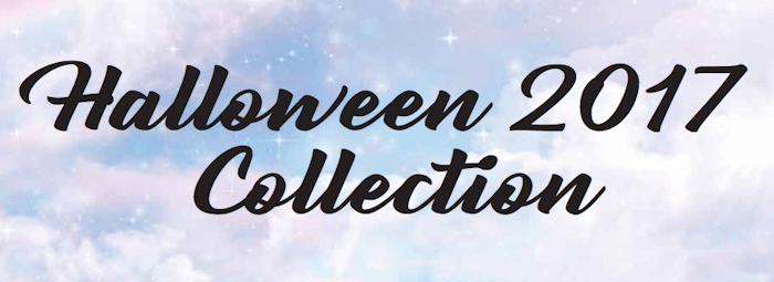 Hard Candy Halloween Collection