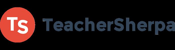 Teacher Sherpa