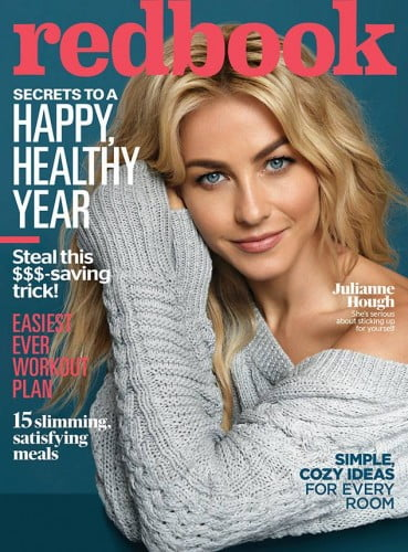 1 Year FREE RedBook Magazine Subscription