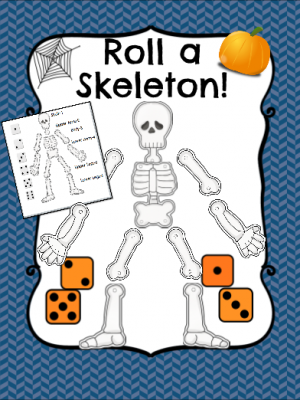 Teacher Sherpa Offers FREE Educational Material and Holiday Printables #AD #Halloween2017