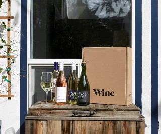 Wine Lovers Join the Winc Wine Club to receive $22 off your 1st Month Subscription! #AD @USFG