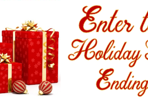 Hurry! These Holiday Giveaways are ending soon! #holidaygiveaways #Christmas2017