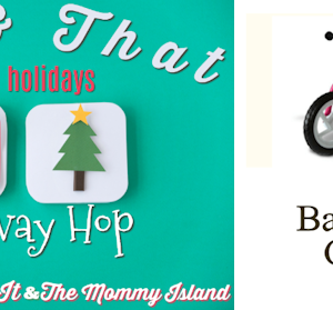 Scraaam Balance Bike Giveaway – This & That Holiday Giveaway Hop! #HolidayGiveaways #Christmas2017