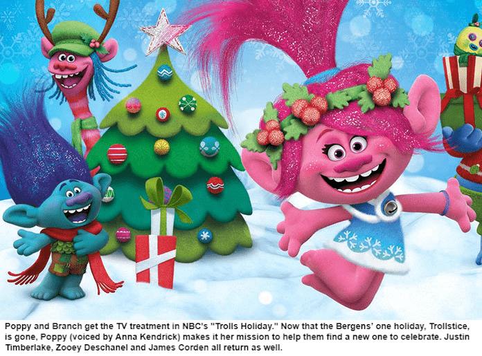 Holiday TV Specials