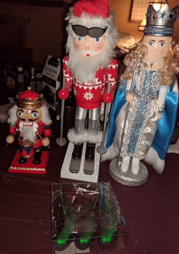 Nutcracker Traditions And Pickle Ornaments Christmas2017modern