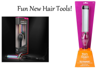 Give the Gift of Style this Christmas with Pro Beauty & Bed Head Hair Tools! #Christmas2017 #AD