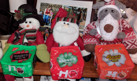Hershey's Holiday Gift Cubes Reinvent Holiday Gift Giving #Christmas2017 #AD