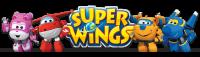 Santa Delivers Super Wings Transforming Planes #Christmas2017