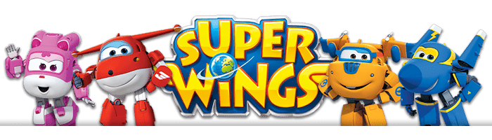 Santa Delivers Super Wings Transforming Planes #Christmas2017