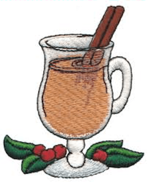 Enjoy some Yuletide Spiced Tea this Cold Winter.