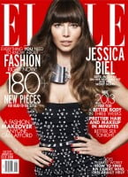 1 Yr Free ELLE Magazine Subscription! No credit card