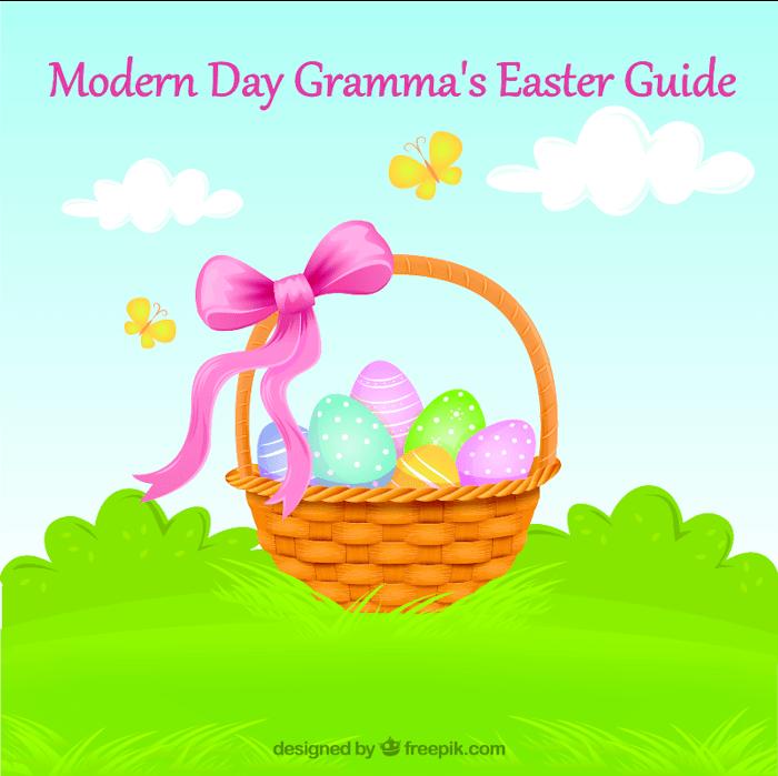 2018 Easter Guide