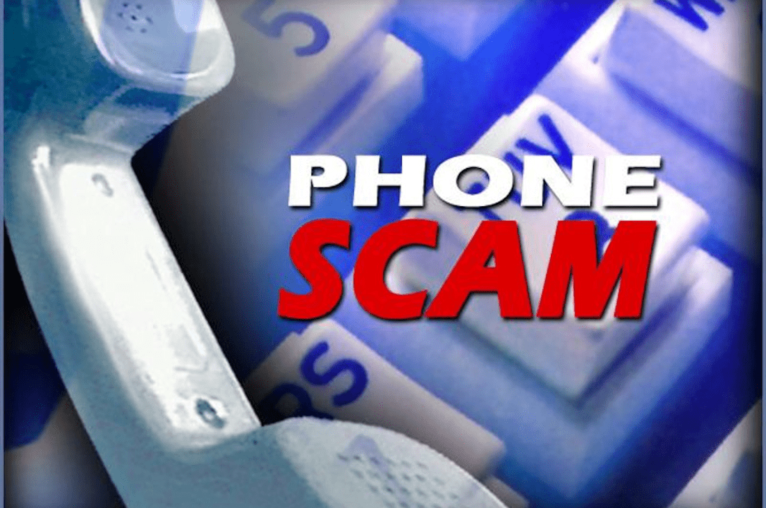Don't be a Victim! Phone Porting SCAM empties Bank Accounts!