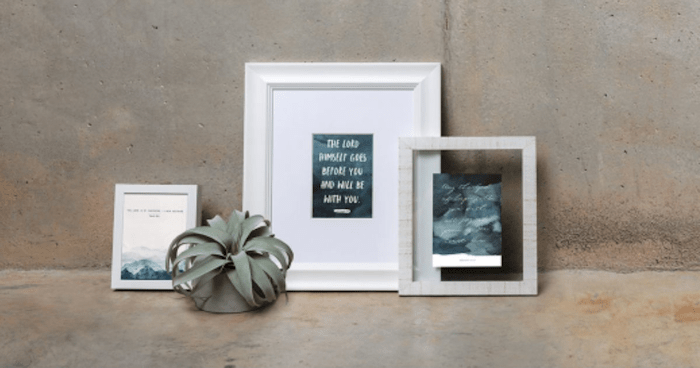 Free In Touch Art Prints Sample