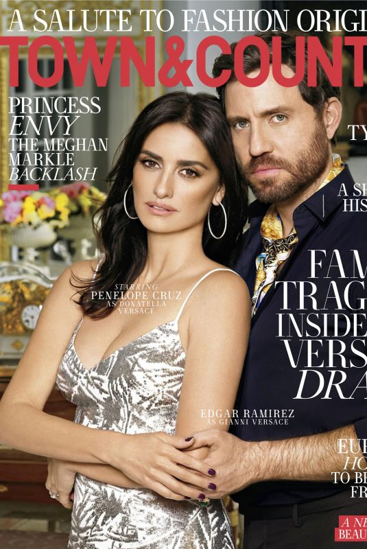 FREE Town & Country Magazine