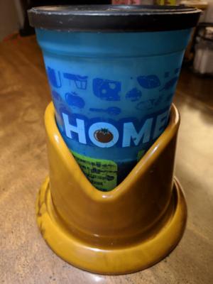 CUPRight Ultimate Desktop Cup Holder